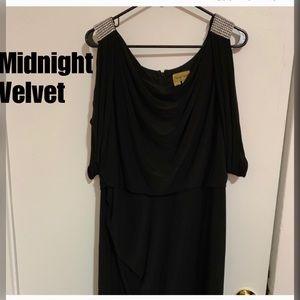 Midnight Velvet